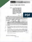 Resolución N° 0517-2017-TCE-S4