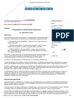 Fisiopatología de La Ateroesclerosis, Primera Parte