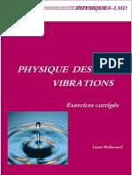Physique Des Vibrations (1)