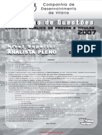 Analista Pleno A