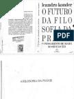 118226809-Konder-o-futuro-da-fil-da-praxis-cap-sobre-praxis.pdf