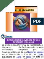 Clase3 Derechos Humanos y Sociedad Inclusiva