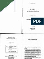 Badiou - El ser y el acontecimiento.pdf