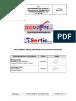 PROCEDIMIENTO DE ELEMENTOS DE PROTECCION PERSONAL EPP.pdf