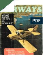 Ray Stits Aircraft Designer