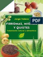 Fibromas Miomas y Quistes - Tratamiento Natural.pdf