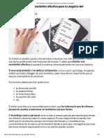Cómo Diseñar Una Newsletter Efectiva Para Tu Negocio de Bienestar