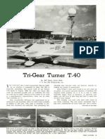 Turner T40-Trig