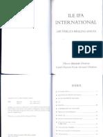 ILE IFA INTERNATIONAL ORUNMILA´S HEALING SPACES OLUWO IFAKOLADE OBAFEMI.pdf