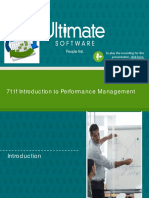 FLEX 711f PerformanceMGTIntro Presentation
