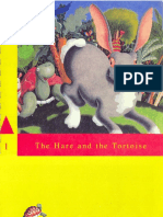 The Hare and the Tortoise Story Book