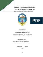 Informe Internado Percy Ultimo Otro