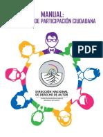 Manual Participacion Ciudadana