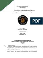 Documents.tips Laporan Pendahuluan Pneumonia Docx