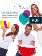 VP 05 Semanal 2017 Tupperware