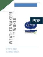 Carrier VRF Prezentacija En