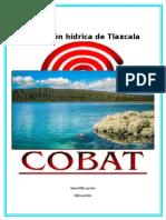 Situación Hídrica de Tlaxcala