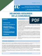 Neumonia Adquirida