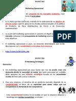 Sesion 4 Tipos de Marketing y Etapas de Desarrollo de La Empresa