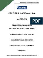 500000286 Area Nueva Institucional - Alcances v0