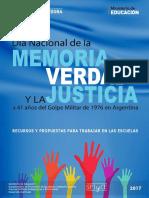 Memoria_Gob. de Cba 2017