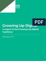 growing up digital taskforce report january 2017 0