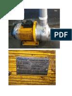 Glucose Pump