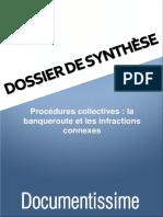 Procedures Collectives