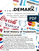 Trademark Report Consolidated (1)