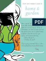 EveryBusyWoman - Home & Garden 2010