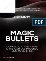 Magic Bullets - Nick Savoy-FREELIBROS.ORG.epub