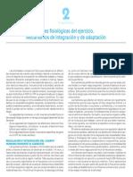 Bases Fisiológicas Del Ejercicio.