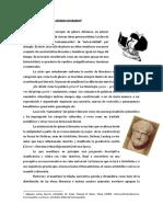 2 Los géneros literarios - Algunas notas.pdf