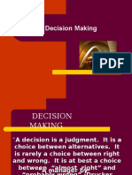 Decision Making 3