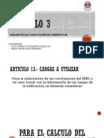 CAPITULO-3 art13y14