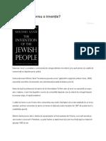 Poporul Evreu
