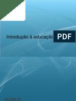 Oficina de Blogs Educacional