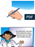 KOLABORASI DALAM PENGOBATAN PADA GANGGUAN SISTEM NEUROBEHAVIOR.pptx
