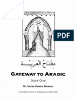 GateWay to Arabic Book 1.pdf