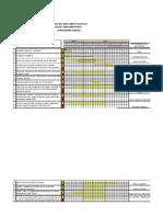 Cronograma de Operaciones