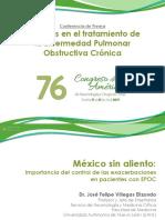 Tratamiento Para Pacientes Con EPOC
