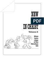 New Life in Christ Vol. 2