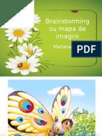 Brainstorming Cu Mapa de Imagini_degetica