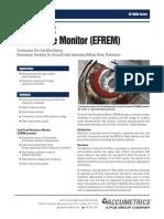 At-8000 EFREM Data Sheet