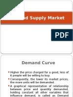 2-Demand Supply Market