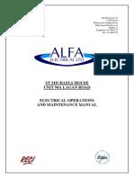 Sample Manual