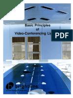 Basic Principles of Lighting