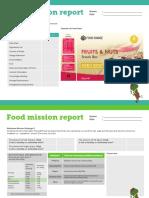 nutrition labels-challenges