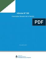 Informe 100 HSN Abril 2017