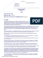 Prudential Bank v Grecia
